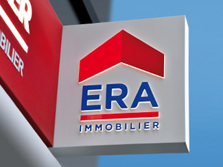 ERA PROVENCE GESTION IMMOBILIER - CARPENTRAS