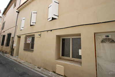 Immeuble Carpentras 100 m2